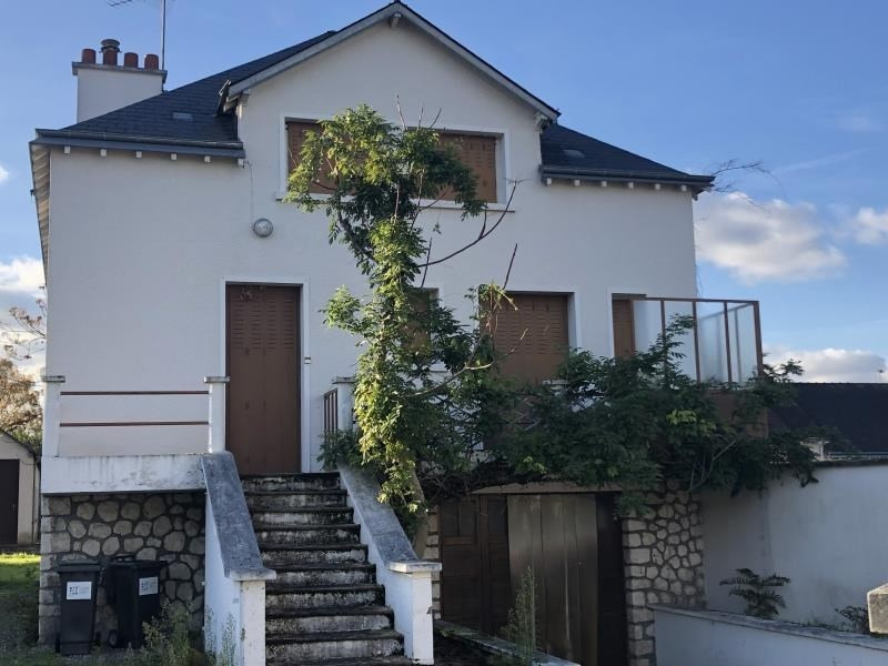 Vente maison / villa Vineuil 125000€ - Photo 2