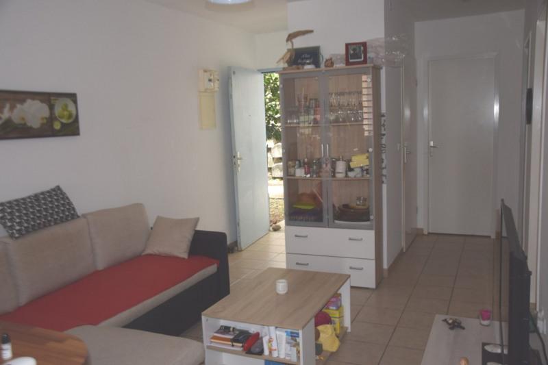 Sale apartment Les trois ilets 169500€ - Picture 5