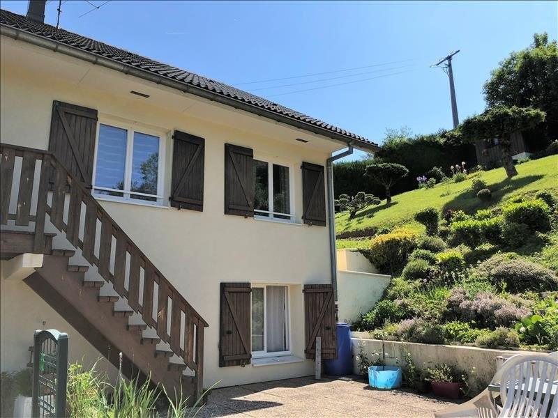 Sale house / villa Fillinges 469000€ - Picture 1