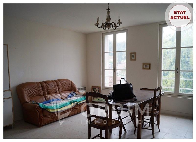 Sale apartment Tonnerre 17000€ - Picture 2