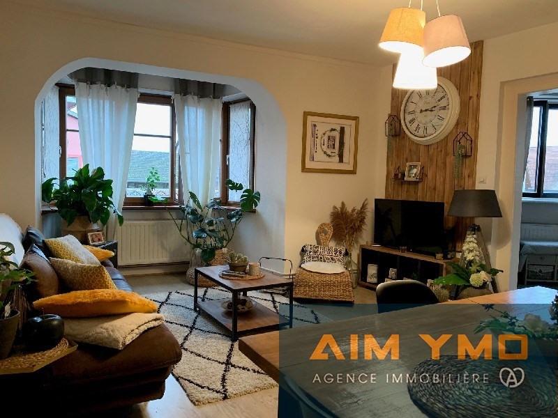 Sale apartment Colmar 149950€ - Picture 2