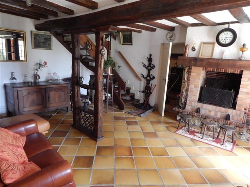 Vente maison / villa Vendome 121000€ - Photo 4