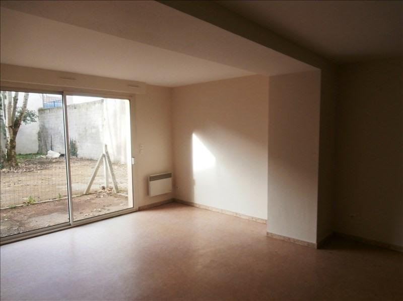 Rental apartment Secteur de castres 480€ CC - Picture 2