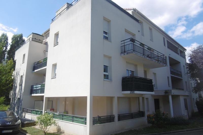 Revenda apartamento Noisy le grand 330000€ - Fotografia 1