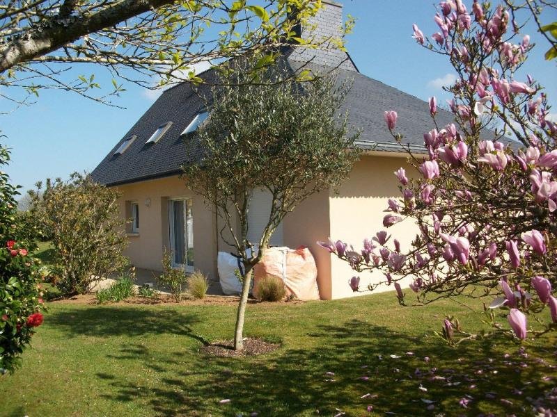 Rental house / villa Locmaria-plouzané 980€ CC - Picture 1