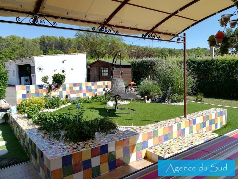 Vente de prestige maison / villa Auriol 750000€ - Photo 3