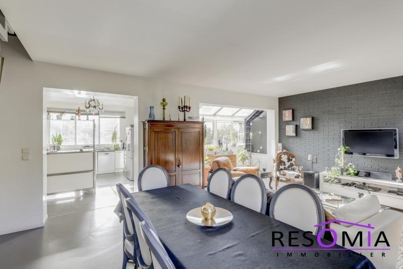 Vente de prestige maison / villa Malakoff 1090000€ - Photo 5