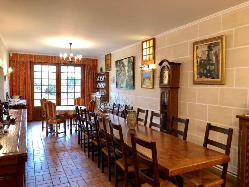 Vente de prestige maison / villa Bailleul sur therain 690000€ - Photo 6
