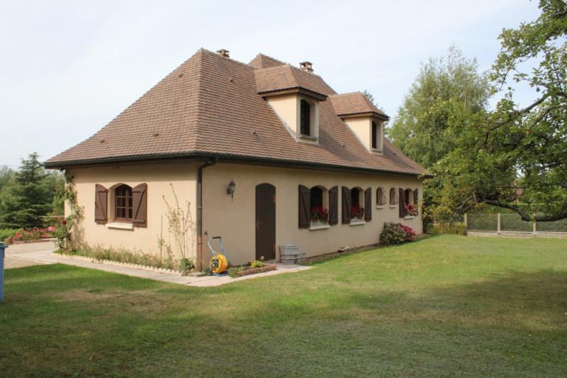 Vente maison / villa Maintenon 325500€ - Photo 12