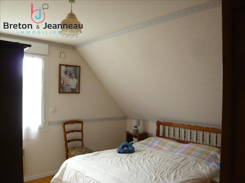 Sale house / villa Bonchamp les laval 343200€ - Picture 5