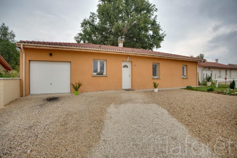 Vente maison / villa St martin le chatel 195000€ - Photo 14
