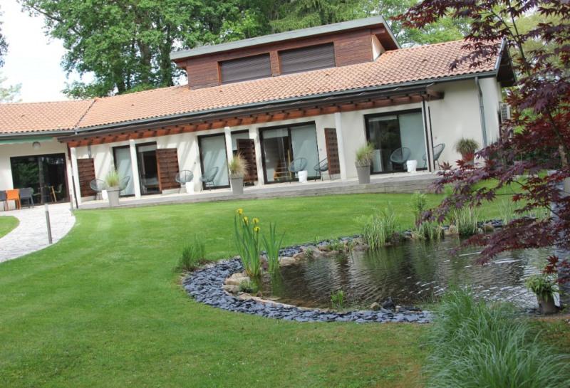 Vente de prestige maison / villa Saubion 1352000€ - Photo 6