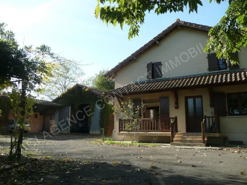 Sale house / villa Villeneuve de marsan 217000€ - Picture 4