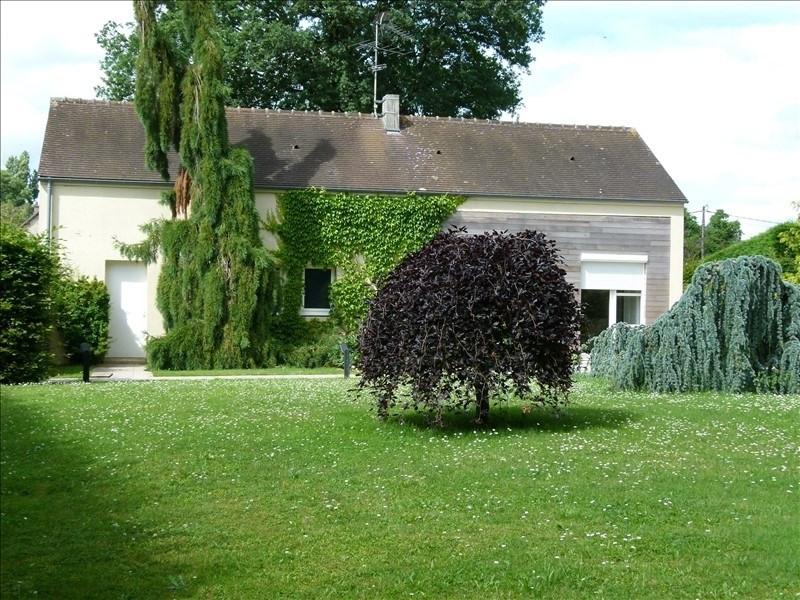 Sale house / villa Montfort l amaury 785000€ - Picture 7