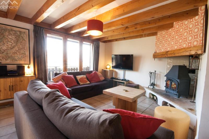 Deluxe sale house / villa Saint gervais les bains 825000€ - Picture 7