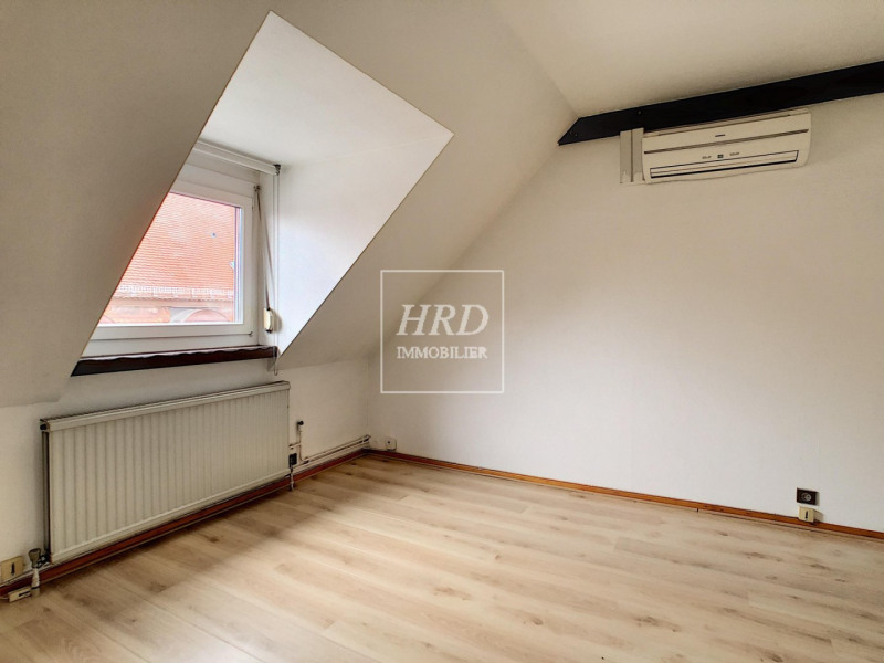 Rental apartment Strasbourg 860€ CC - Picture 5