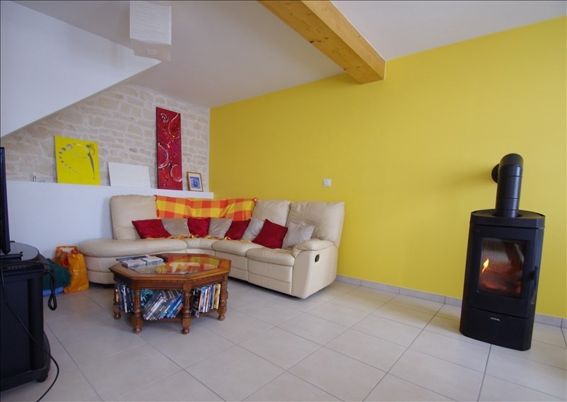 Sale house / villa Surgeres 143 300€ - Picture 3
