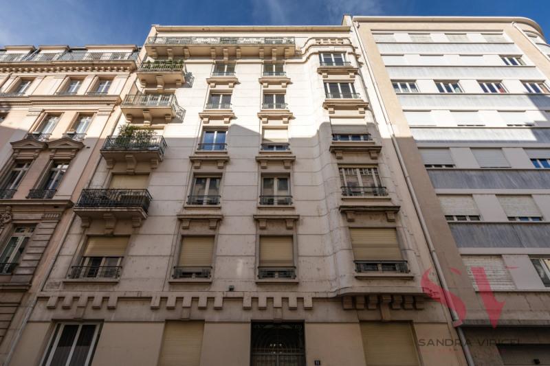 Deluxe sale apartment Lyon 6ème 1185000€ - Picture 3