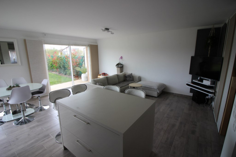 Vente maison / villa Prevessin moens 540000€ - Photo 7