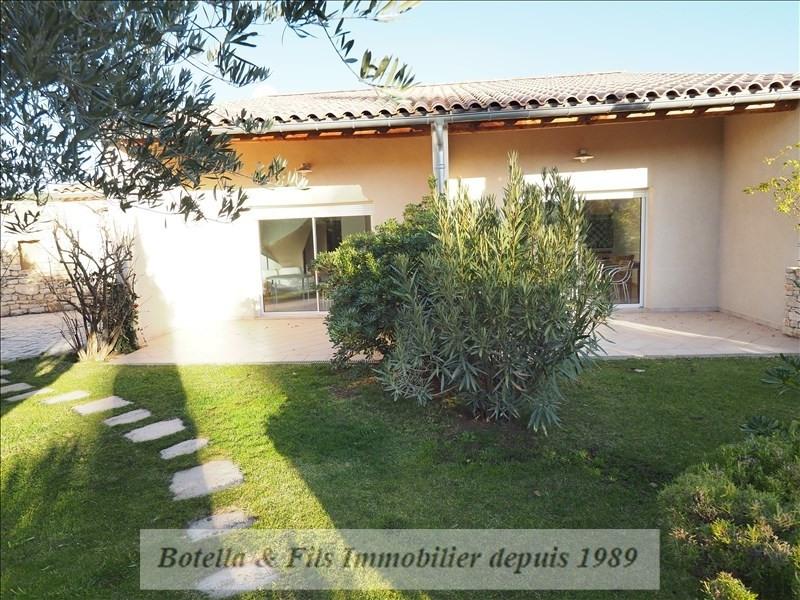 Deluxe sale house / villa Goudargues 1265000€ - Picture 10