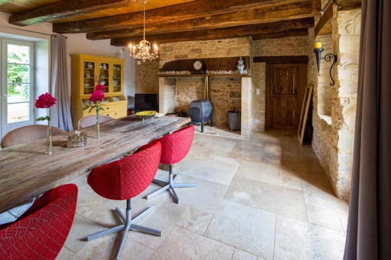 Deluxe sale house / villa Genis 999000€ - Picture 11