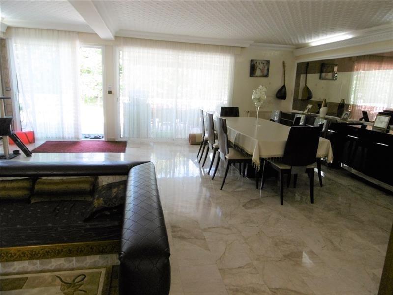Sale house / villa Arnouville les gonesse 419000€ - Picture 4
