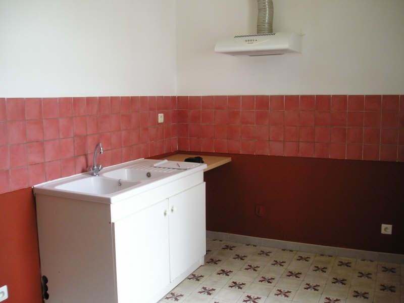 Alquiler  apartamento Torreilles 765€ CC - Fotografía 3