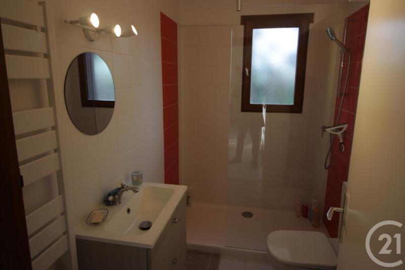 Verkoop  appartement Tourgeville 233000€ - Foto 13