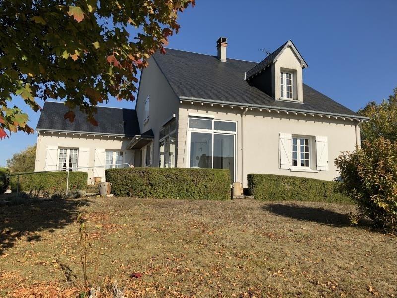 Vente maison / villa Mer 222000€ - Photo 1