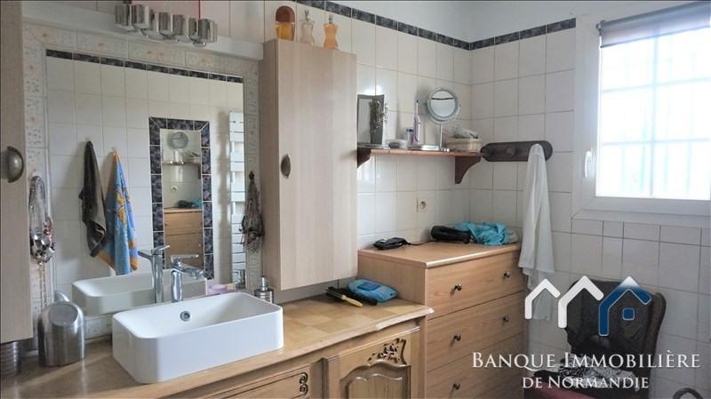 Vente maison / villa Cairon 298000€ - Photo 6