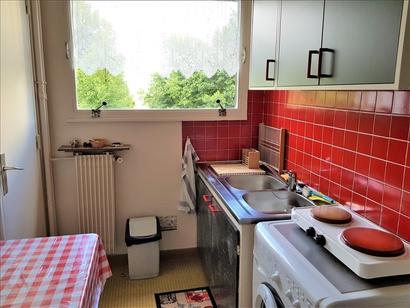 Vente appartement Chatillon 160 000€ - Photo 5