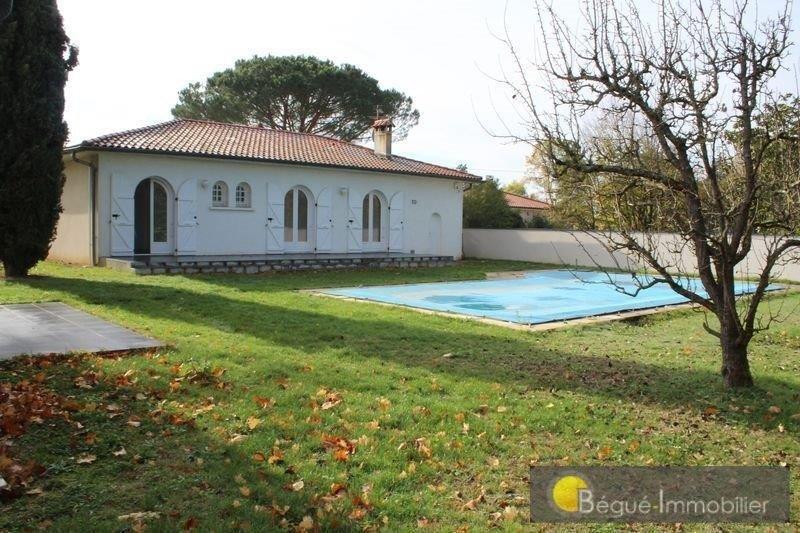 Sale house / villa Brax 349800€ - Picture 1