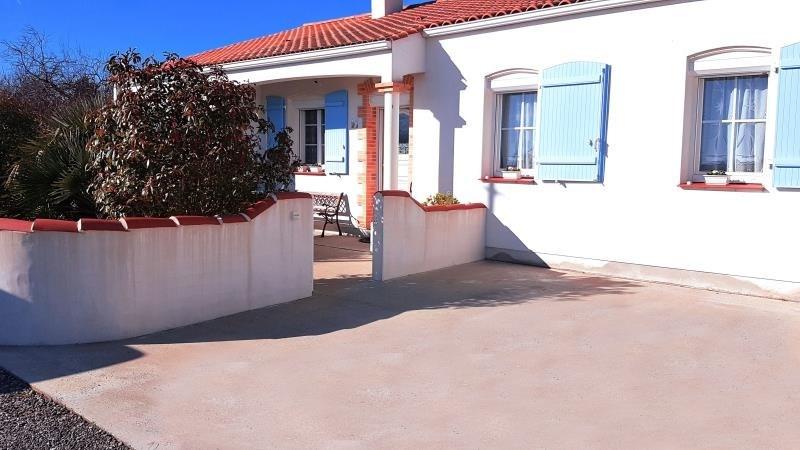 Vente maison / villa St hilaire de riez 357000€ - Photo 1