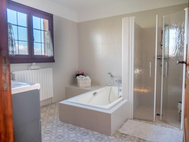 Sale house / villa Breval 360000€ - Picture 10