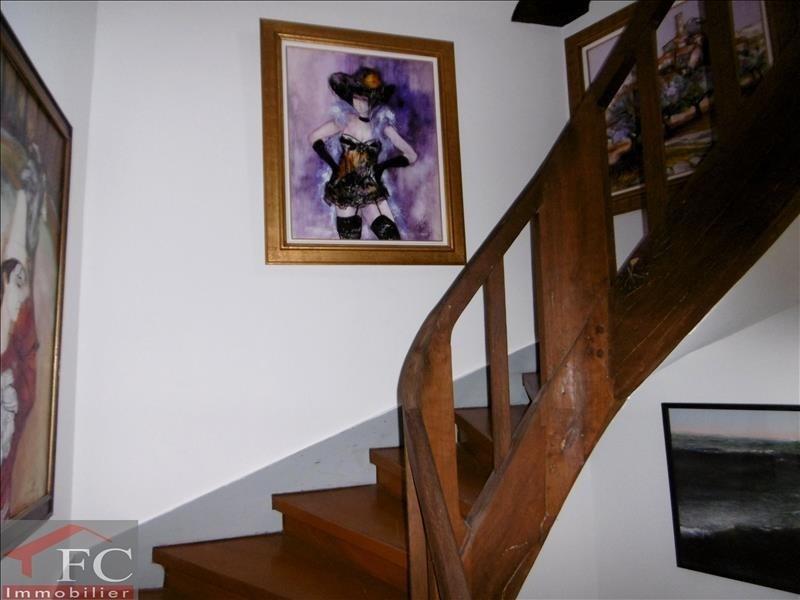 Vente maison / villa Troo 296650€ - Photo 7