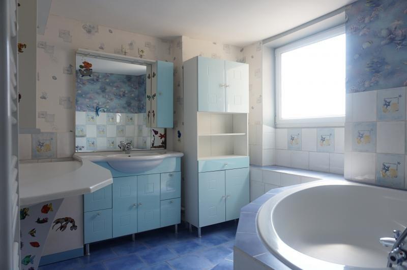 Sale house / villa Badonviller 86900€ - Picture 7