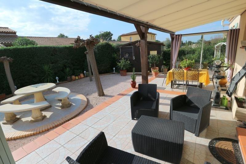 Sale house / villa Roquebrune sur argens 473000€ - Picture 3