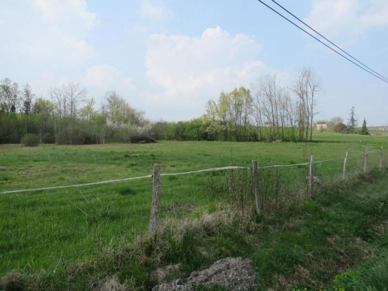 Vente terrain Sigoules 53950€ - Photo 1