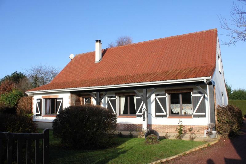 Verkoop  huis Saint josse 371000€ - Foto 1