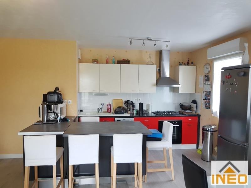 Vente appartement Geveze 162400€ - Photo 2