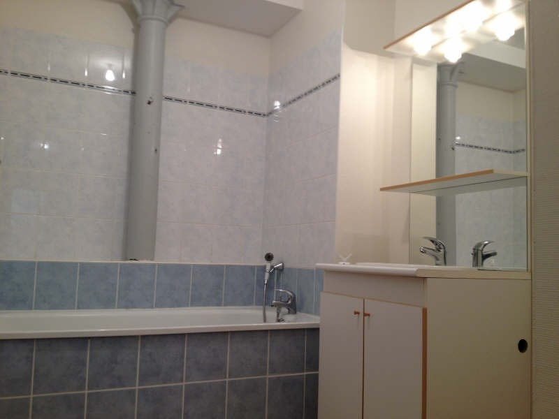 Rental apartment Poitiers 637€ CC - Picture 6