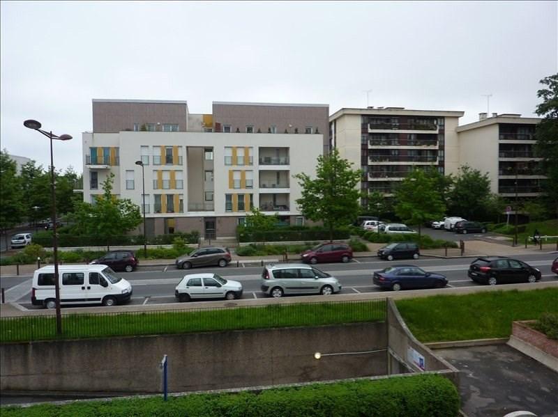 Sale apartment Les ulis 85000€ - Picture 5