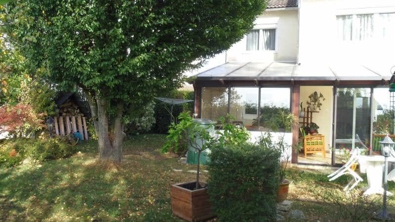 Sale house / villa Lesigny 310000€ - Picture 8