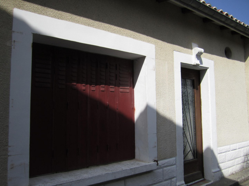 Sale house / villa Montmoreau 22 000€ - Picture 3