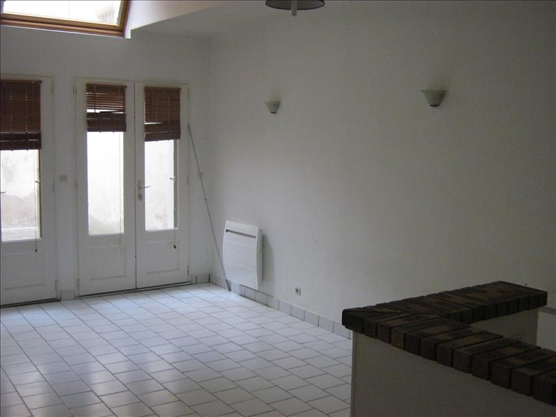 Rental apartment Nevers 290€ CC - Picture 1