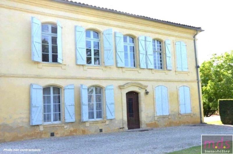 Deluxe sale chateau Verfeil 860000€ - Picture 8