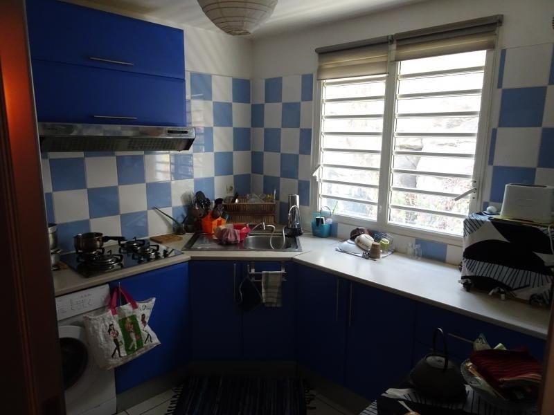 Venta  apartamento St gilles les bains 246700€ - Fotografía 4