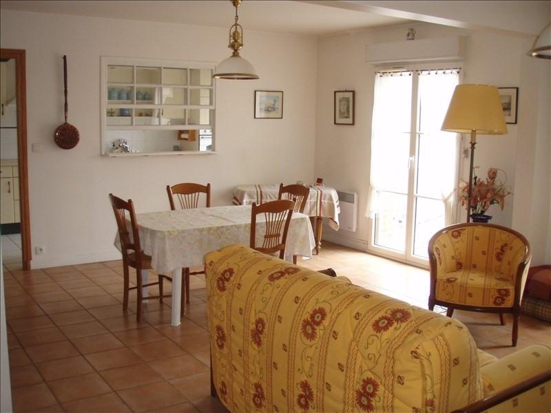 Venta  apartamento Honfleur 180200€ - Fotografía 1