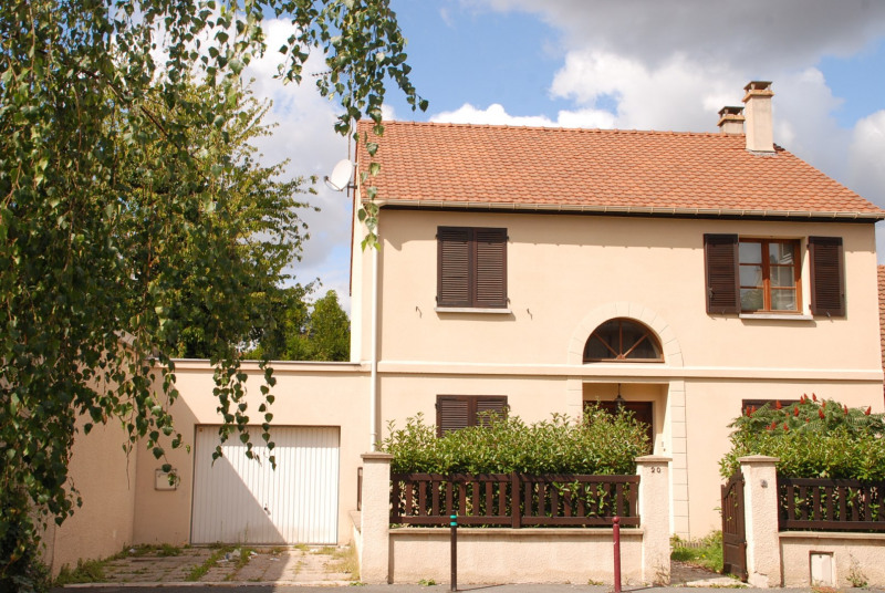 Vente maison / villa Bondy 380 000€ - Photo 1