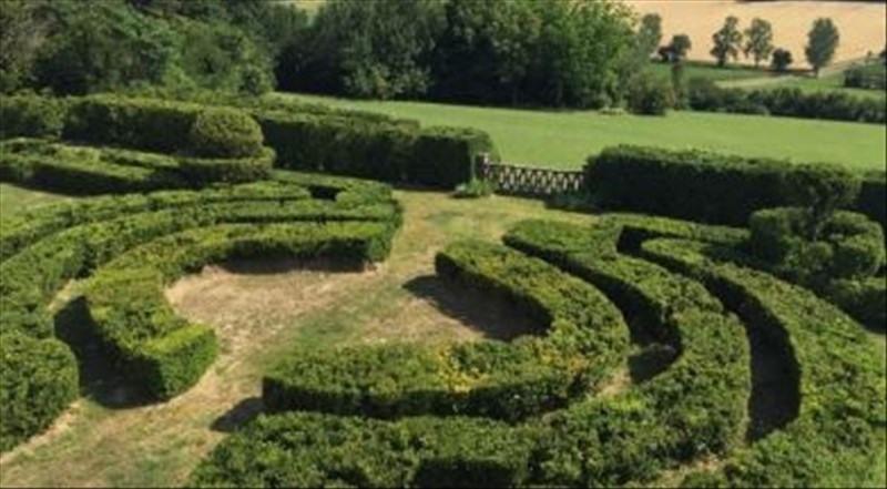Revenda residencial de prestígio casa Montesquieu volvestre 1170000€ - Fotografia 14